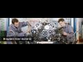 Oprava zadní nápravy francouzské vozy – Praha