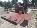 Kvalitní výroba, oprava pomníků, náhrobků, náhrobních kamenů