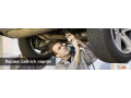 Oprava zadní nápravy Renault – Brno