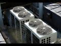 klimatizační jednotky Brno