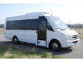 Autobusová vnitrostátní a mezinárodní doprava na zápasy i turnaje