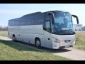 Autobusová vnitrostátní i mezinárodní doprava