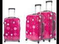 Cestovní tašky na kolečkách pro pohodlné cestování Vsetín, Rožnov
