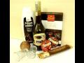Dárkové, pivní, čokoládové, kosmetické balíčky pro radost Olomouc