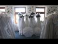 Svatební salon - výprodej svatebních šatů