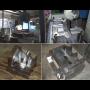Vstřikovací formy gumárenské, obuvnické, plastikářské, automobilové-výroba