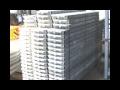 Prodej, půjčovna, montáž lešení PERI Ostrava