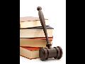 Advokát - právní zástupce, služby a poradenství