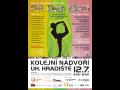 Akce pro ženy Fit Den Dam 12.7.2014 Uherské Hradiště