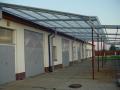 Kovovýroba - svařování v CO2, elektrickým obloukem