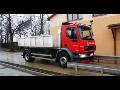 Levn� kontejnerov� doprava stavebn� suti, odpad� Olomouc