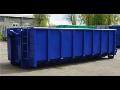 Levná kontejnerová doprava Olomouc