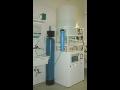 Úprava vody pro laboratoře klinické biochemie, hematologie a imunologie
