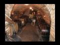 Vinný sklep s posezením, ochutnávky vín z jižní Moravy