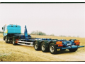 Traktorov� n�v�sy, p��v�sy, n�v�sov� p�epravn�ky Krom���, Zl�n