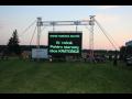 Ozvučení akcí, velkoplošné LED obrazovky k pronájmu, Praha 8