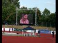 velkoplo�n� LED obrazovky k pron�jmu Praha