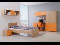 Kvalitní dětské pokoje a vybavení do dětských pokojů - postele, židle, stoly, stolečky, lavičky