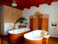 Rodinný hotel s wellness procerurami a relaxačními masážemi