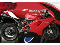 Lakov�n� motocykl�, lakov�n� na zak�zku, aibrush, bodov� opravy Brno
