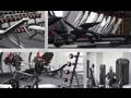 Vizualizácia, realizácia a vybavenie nového fitness centra, posilňovne