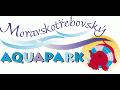 Aquapark, koupaliště, tobogán, rekreační bazén Moravská Třebová