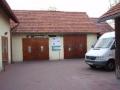 Oprava a servis automobilů Mošnov