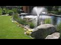 realizace a �dr�ba zahrad Olomouc
