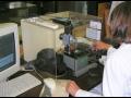 Mesing tester � kalibrace koncov�ch m�rek