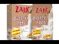Zdravá výživa recepty, zdravé mlsání, e-shop