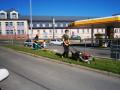 Sekání trávy, sečení trávníků, údržba zeleně zahrad, Liberec, Liberecký kraj