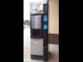 Akce, výprodej nápojových automatů Necta Kikko v zachovalém stavu