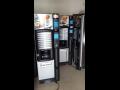 Nápojové automaty Necta Kikko