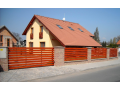 V�roba d�ev�n� ploty, prodej plotovky, Praha, Hradec Kr�lov�