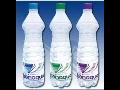 Minerální vody