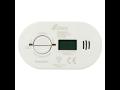 Autonomn� detektor �niku oxidu uhelnat�ho, detektor �niku plynu Praha 4
