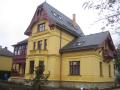 Restaurování, rekonstrukce krovu střech historických budov