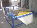 Odvodňovací zařízení - síťopásový lis Kolín - široký výběr strojního kontinuálního odvodňování