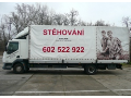 Stěhování bytů, kanceláří, stěhovací služba | Hodonín