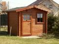 Dřevovýroba, pergoly, sauny, Příbram