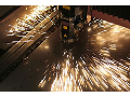 CNC Abkanten, Laserschneiden Brünn Land, die Tschechische Republik