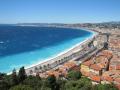 Z�jezd, eurov�kend s pr�vodcem do Nice, Azurov� pob�e��
