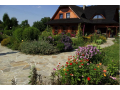 Návrhy a realizace originálních zahrad, údržba zahrady Kopřivnice