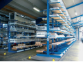 Production of mobile, movable, pallet, cantilever racks, the Czech Republic