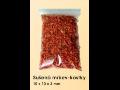 Sušená mrkev
