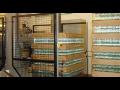 Přeprava zboží - paletizace a manipulační technika, paletizační ...