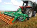 Zemědělská technika - zemědělské stroje a příslušenství pro zemědělce, farmáře a vinaře