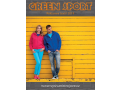 GREEN SPORT s.r.o.
