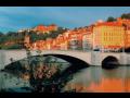 Plavba luxusní říční lodi jižní Francií po Rhone nebo Saone
