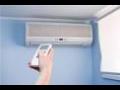 Klimatisierung, Klimaanlage Neusiedel, die Tschechische Republik